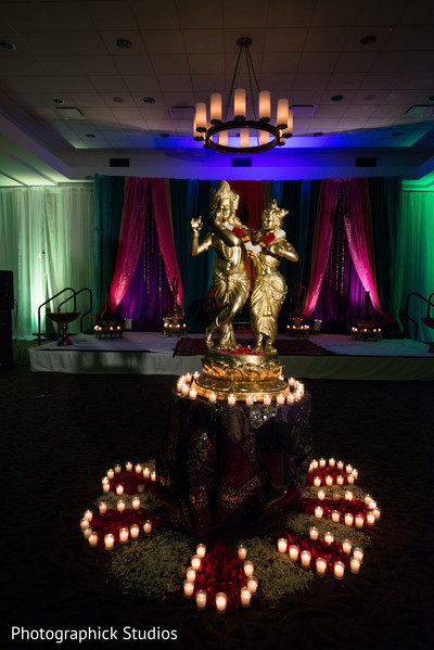 Sangeet in Baltimore, MD Indian Wedding by Photographick Studios
