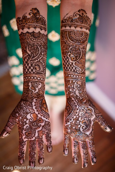 Mehndi Artists in Lawrenceville, GA Indian Wedding by Craig Obrist Photography