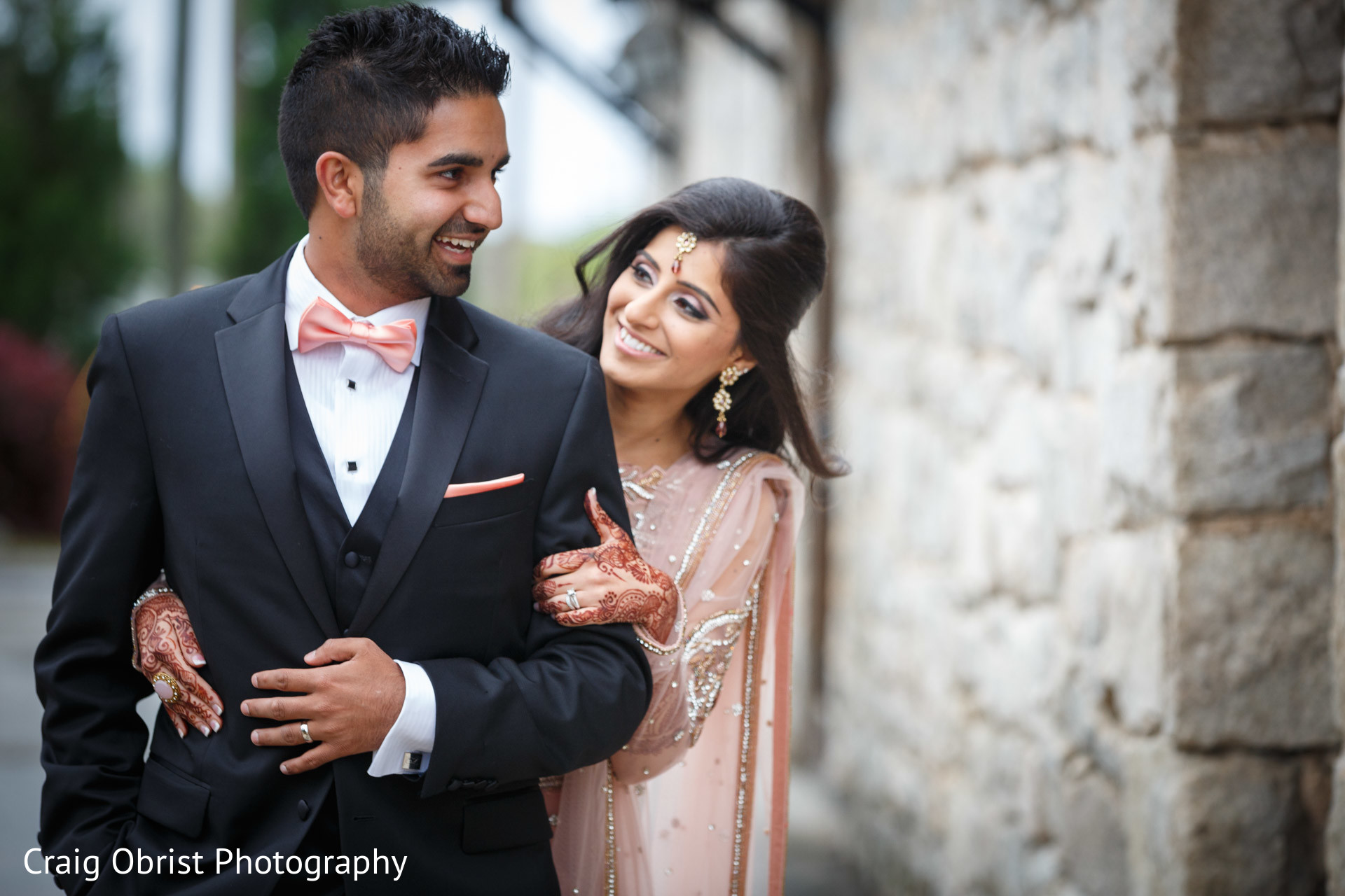 Portraits in Lawrenceville, GA Indian Wedding by Craig Obrist ...