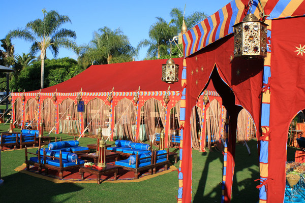 Tent Rentals in Raj Tents Celebrates 10 Year Anniversary!