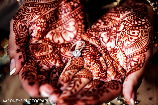 Getting ready in Dana Point, CA Indian Wedding by Aaroneye Photography