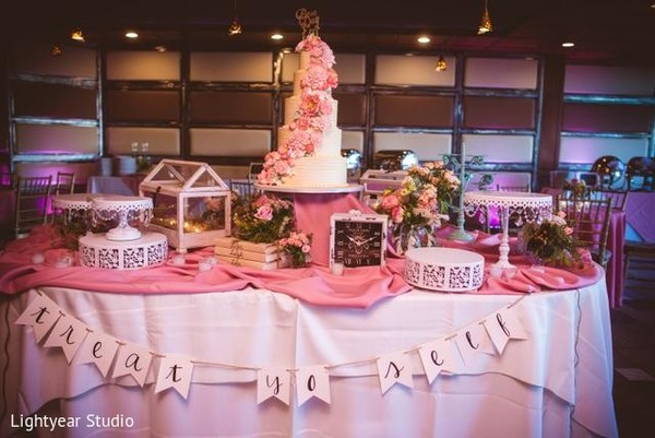 All Posts Tagged With Dessert Reception In Maharani Weddings Blog