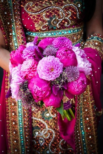 "Bridal fashions""bridal bouquet,Indian bridal bouquet,Indian bouquet,Indian wedding bouquet,wedding bouquet,bouquet for Indian bride,bouquet """