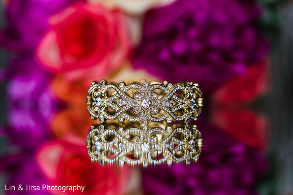 bridal jewelry in newport beach ca indian wedding by lin jirsa photography - Indian Wedding Rings