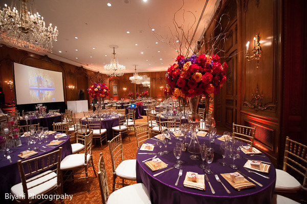 Floral & Decor in Houston, TX Fusion Wedding by Biyani Photography