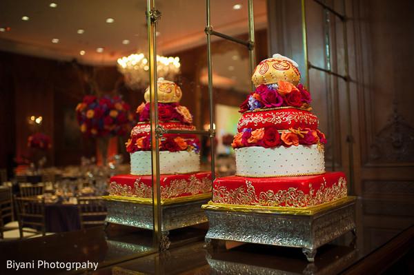 Floral Decor In Houston TX Fusion Wedding By Biyani Photography