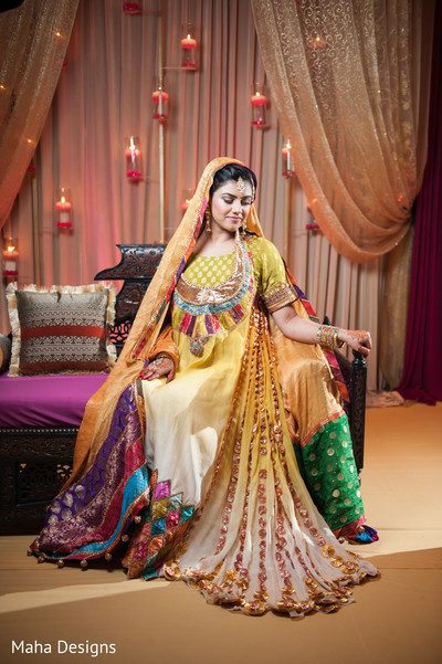 Mehndi Party Planning : Mehndi party in chicago il pakistani wedding by maha