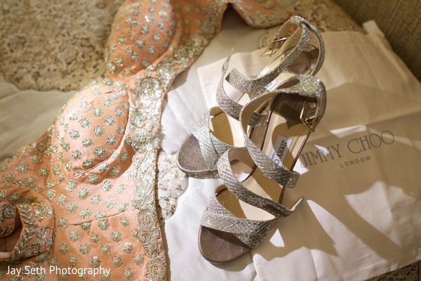 bride getting ready,Indian bride getting ready,getting ready images,getting ready photography,getting ready,shoes