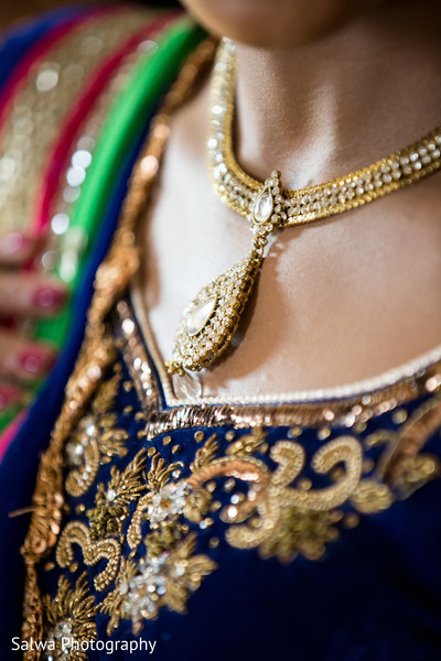 Garba portraits in Warwick, RI Indian Wedding by Salwa Photography