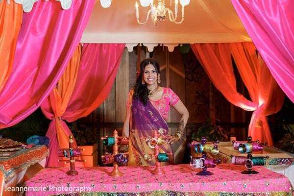 Sangeet in Honolulu, HI Fusion Destination by Jeannemarie Photography