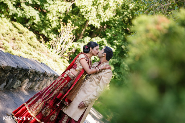 Portraits in Greenwich, CT Indian Wedding by KSD Weddings