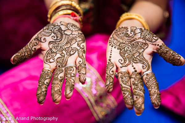Mehndi Artists in Greenwich, CT Indian Wedding by Sachi Anand Photography