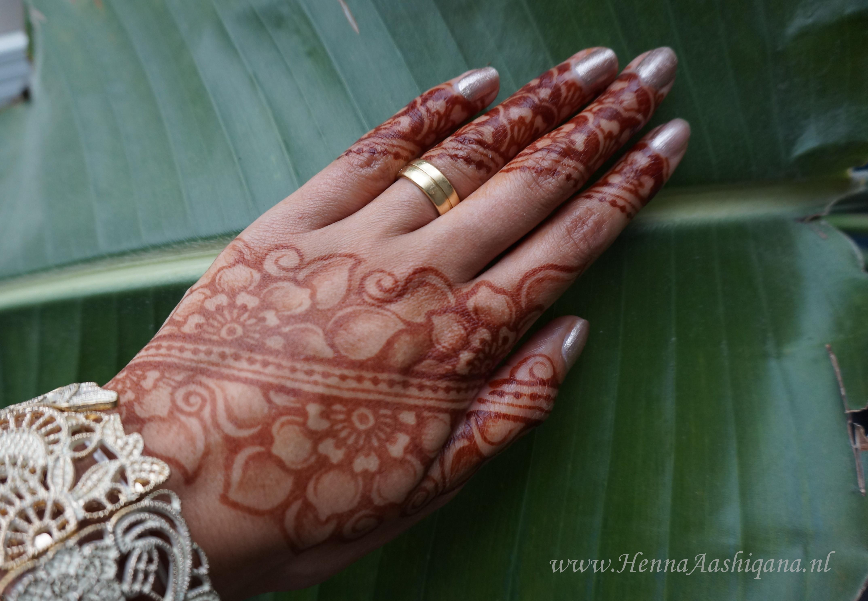 Mehndi maharani finalist: Henna Aashiqana | Photo 26896