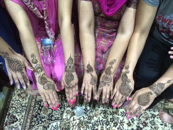 Makeup - Hair - Mehndi by Sonia G.,bridal mehndi,bridal henna,henna,mehndi,mehndi artist,henna artist,ash kumar