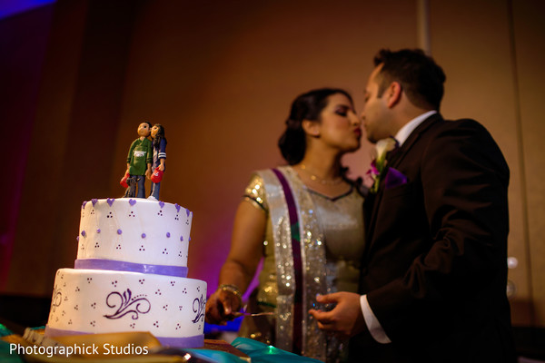 The big day in Harrisburg, PA Indian Wedding by Photographick Studios