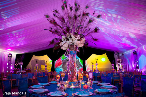 indian wedding theme ideas about centerpieces 27832