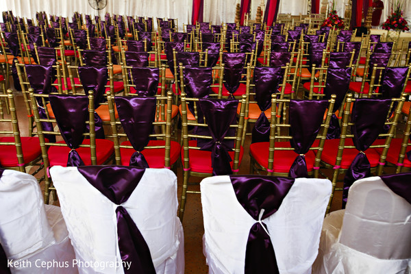 Ceremony in Kenya, Africa Indian Destination Wedding by Keith Cephus Photography