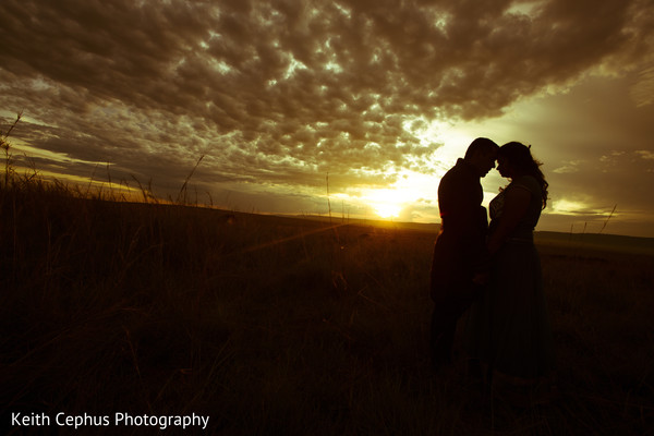 Portraits in Kenya, Africa Indian Destination Wedding by Keith Cephus Photography
