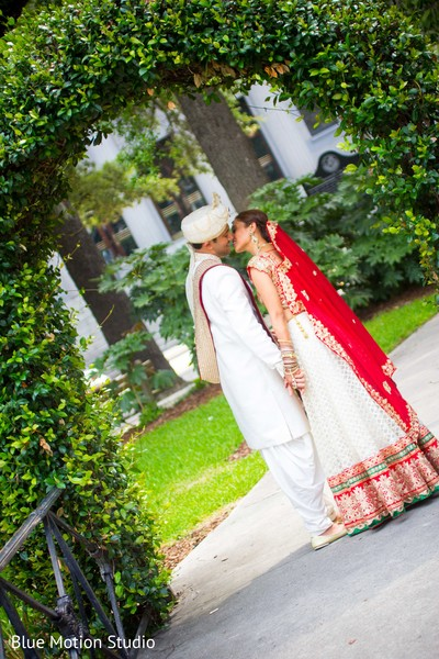 Portraits in Savannah, GA Indian Wedding by Blue Motion Studio