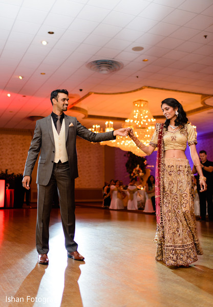 Wedding ceremony in Whipping, NJ Indian Wedding by Ishan Fotografi