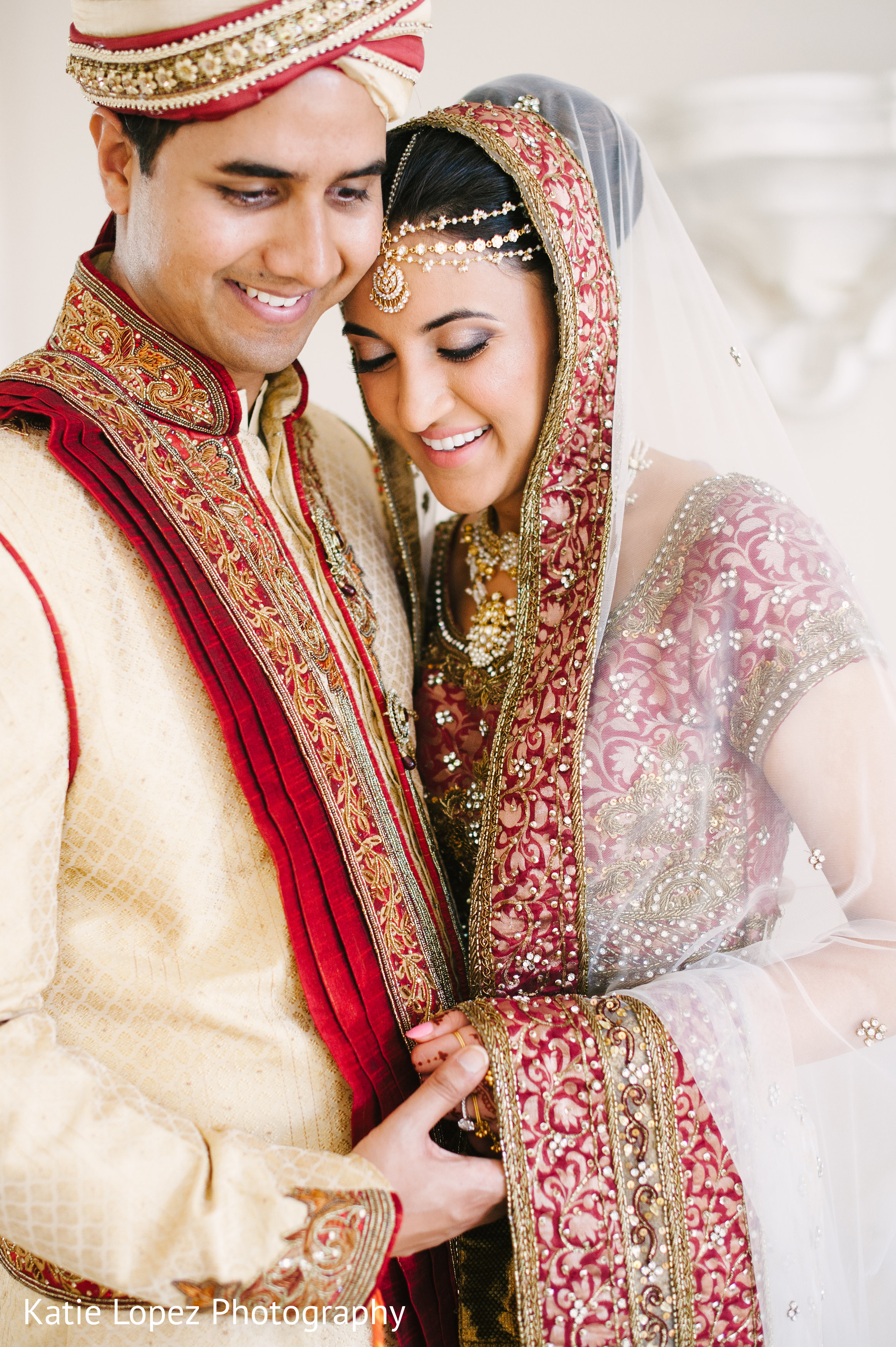 indian bride and groom gallery