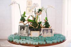 Reception Floral & Decor