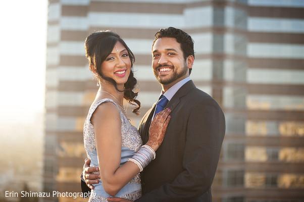 indian wedding portrait,indian wedding portraits,indian fusion wedding  reception,indian bride,