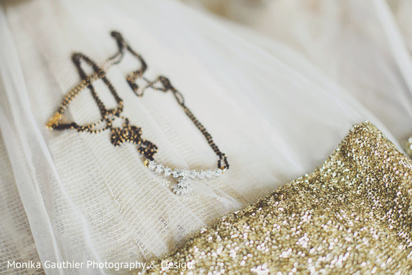 Getting ready in Delray Beach, FL Indian Wedding by Monika Gauthier Photography & Design