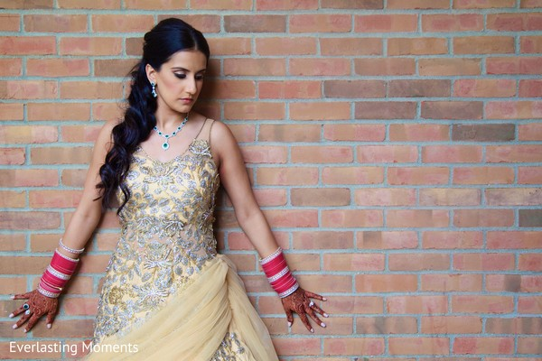 Portraits in Bloomfield, MI Sikh Wedding by Everlasting Moments