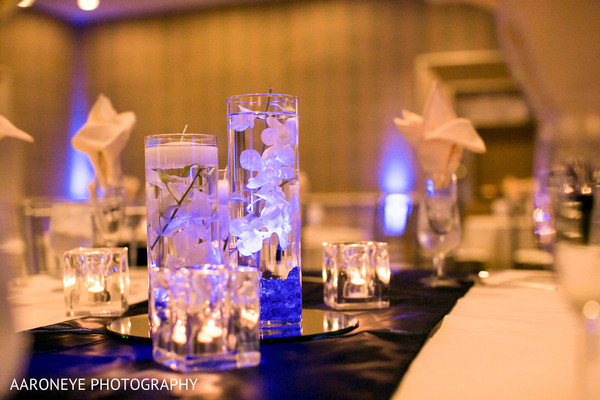 Floral & Decor in Long Beach, CA Indian Wedding by Aaroneye Photography