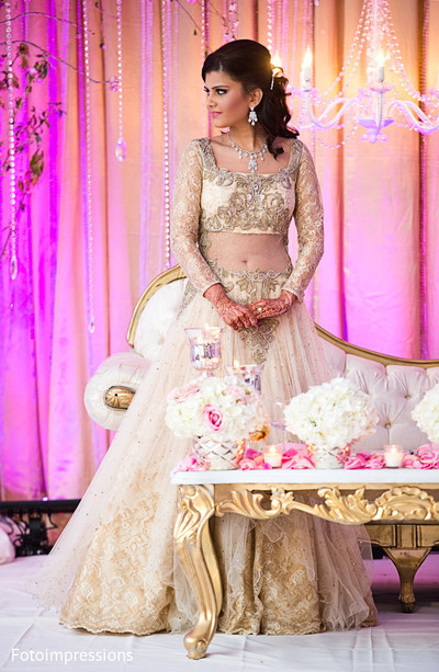 reception fashion,reception lengha,lengha
