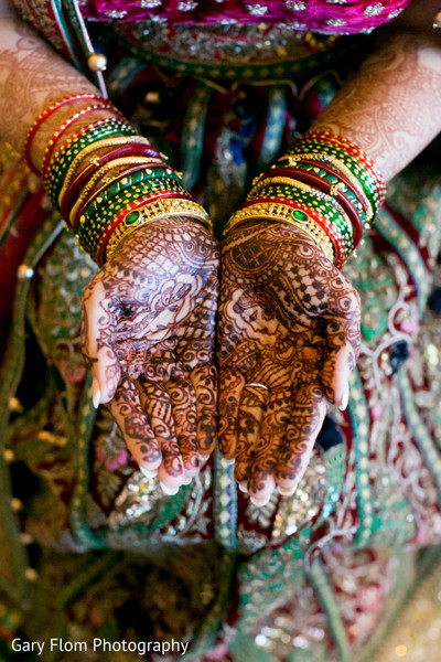 Getting Ready in Mahwah, NJ Indian Wedding by Gary Flom Photography