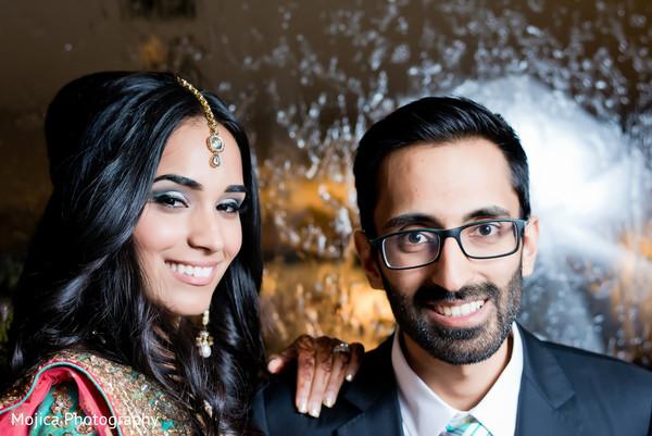 Indian Wedding Day- Sikh Gurdwara Temple in Shawnee KS