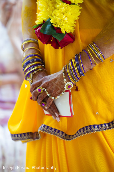 Pithi in Livemore, CA Indian Wedding by Joseph Pascua Photography