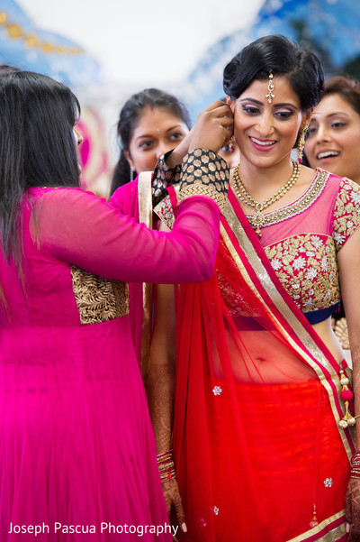 Pre-wedding celebration in Livemore, CA Indian Wedding by Joseph Pascua Photography