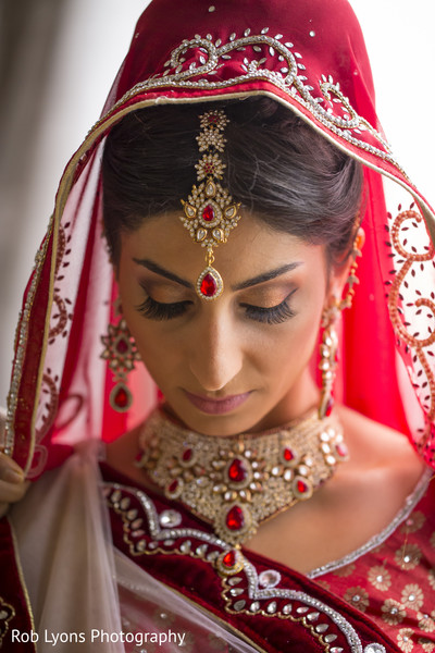 Portraits in Memphis, TN Indian Wedding by Rob Lyons Photography