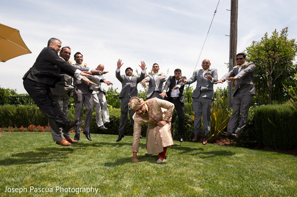 Photo in Livemore, CA Indian Wedding by Joseph Pascua Photography