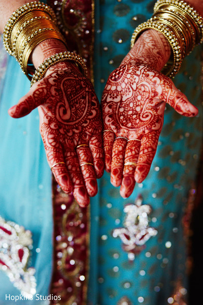 Bridal jewelry in Charlottesville, VA Indian Fusion Wedding by Hopkins Studios