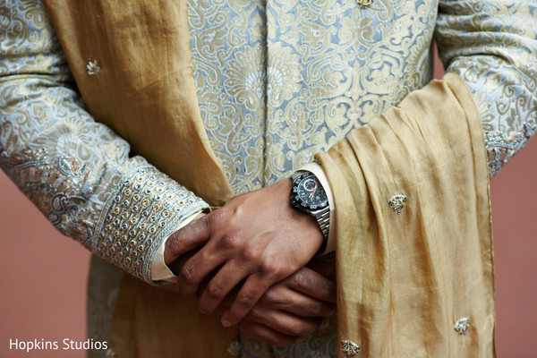 Photo in Charlottesville, VA Indian Fusion Wedding by Hopkins Studios