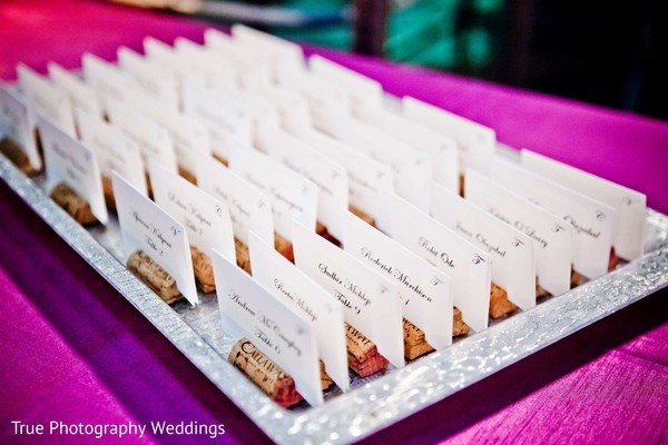 Reception in Temecula, CA Indian Wedding by True Photography Weddings