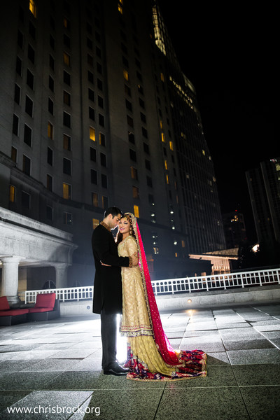 Portraits in Atlanta, GA Indian Wedding by Christopher Brock Photography
