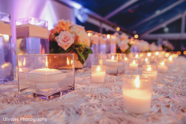 Floral & Decor in Colts Neck, NJ Indian Wedding by Ulysses Photography