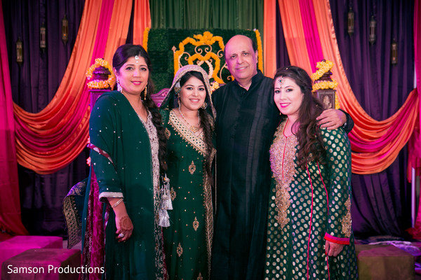 Pre-wedding Celebration in San Diego, CA Indian Wedding by Samson Productions