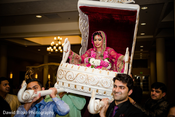 Ceremony in Sacramento, CA Sikh Wedding by Dawid Bilski Photography