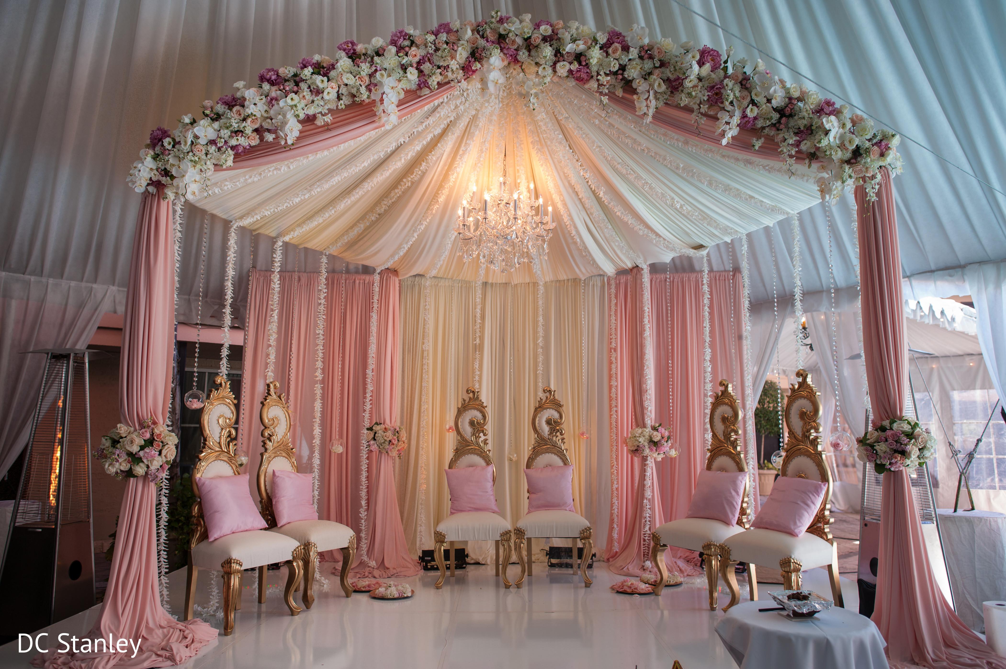 30891 082 Sen Wedding Orig Outstanding Indian Decorations Nj Pics Decors Decoration Ideas