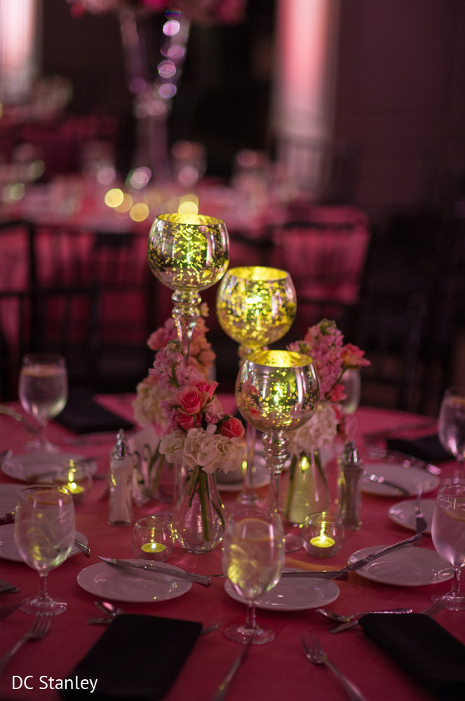 Floral decor in houston tx indian wedding by dc stanley for Indian jewelry in schaumburg il