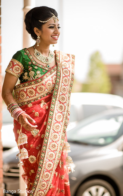 Photo in Ontario, Canada Indian Wedding by Banga Studios