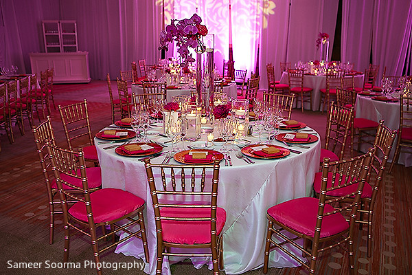 Reception in Marana, AZ Indian Wedding by Sameer Soorma Studios