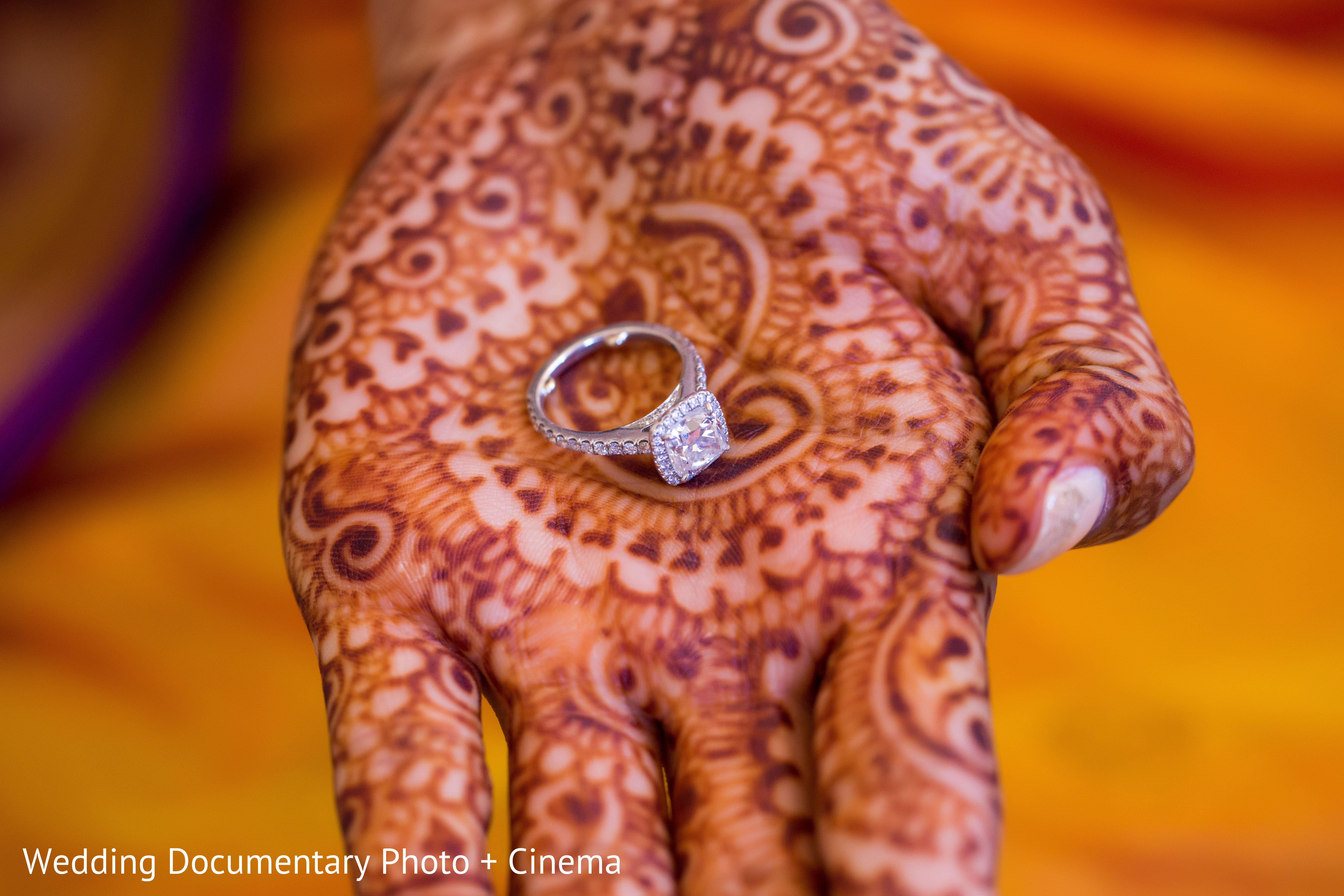 Luxury Platinum Wedding Rings for Couples In India Wedding