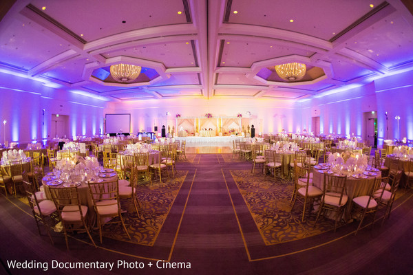 Floral & Decor in San Jose, CA Indian Wedding by Wedding Documentary Photo + Cinema